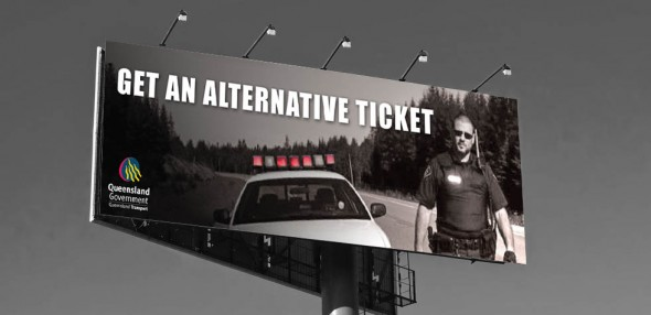 alternative ticket